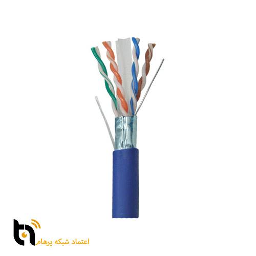 خرید کابل شبکه لگراند Cat6 UTP روکش PVC