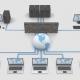 آشنایی با تجهیزات پسیو و اکتیو شبکه